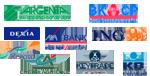 Belgijos bankai