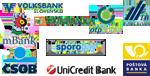 Slovakijos bankai